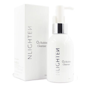 NLIGHTEN-O2-Bubble-Cleanser